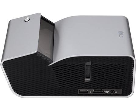 LG PH450UG promo
